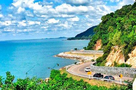 Noen Nang Phaya eM (Nang aya View Point)